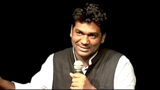 Zakir Khan - Experience comedy like never before