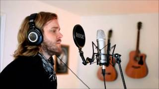 David Nilsson - Hallelujah Cover