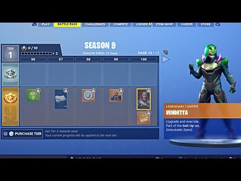 How Do You Get It To Show Your Ping On Fortnite