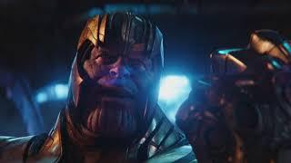 """""""Pela Salvação"""" - Vingadores: Guerra Infinita - 26 de abril nos cinemas"""