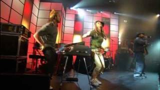 Black Eyed Peas - Where Is The Love ( Live @ TOTP ) [HQ]