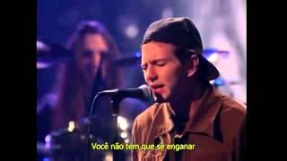 Pearl Jam - Oceans (legendado)