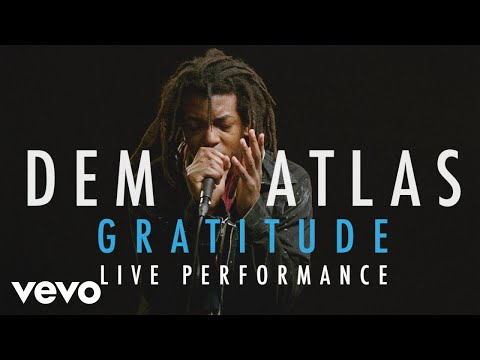 "deM atlaS - ""Gratitude"" Official Performance 