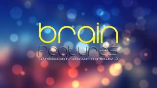 Brn feat.Kate Lesing - Dark Heart