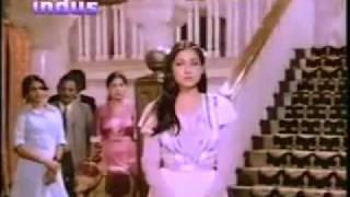 Kishore Kumar Jeevan Ke Din Chote Sahi   Bade Dil Wala 1983   Kishore Kumar   Rishi Kapoor & Tina