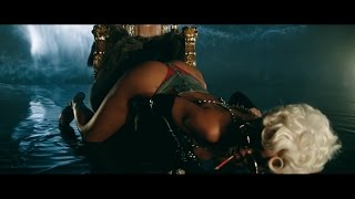 Rihanna Official Work Remix ft. Dynamiq Ryan HD Video