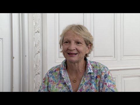 Vidéo de Lorraine Fouchet