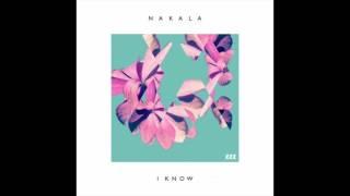 Nakala - I Know (Prod. SIX4)