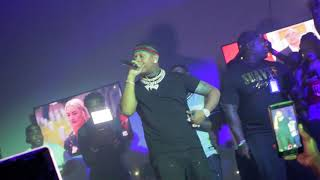 STR8 G TV YELLA BEEZY UP ONE SPARTANBURG SC CLUB POWER ONE NATION