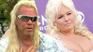 Dog the Bounty Hunter Reveals Beth Chapman's Final Words