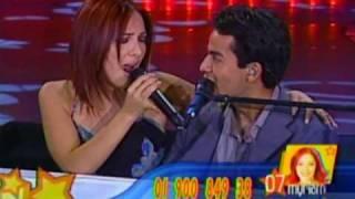 Myriam & Miguel Angel - Nada Personal DDE 1