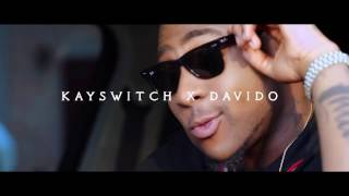 KAYSWITCH X DAVIDO - GIDDEM (OFFICIAL VIDEO) 2017 LATEST MUSIC VIDEO LIVE (EuroVison)