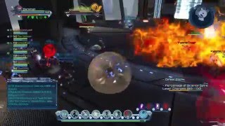Edge of Extinction Feat - Brainiac's Bottled Ship Raid - DCUO