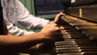 BBC Sherlock Theme Song (Carillon Cover)