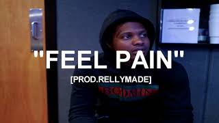 """[FREE] """"Feel Pain"""" Lil Durk x YFN Lucci x Lil Baby Type Beat (Prod.RellyMade)"""