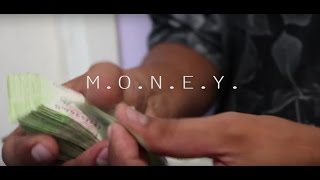 Neggro Mae - Money prod. by J.Mastermix [VIDEO OFICIAL]