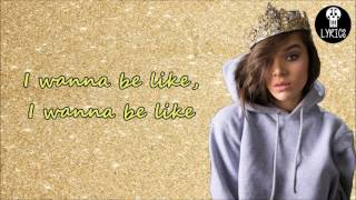 Hailee Steinfeld - Most Girls [Full HD] lyrics