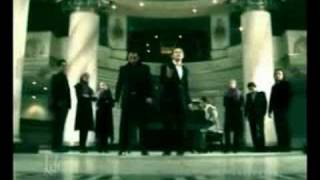 (DANCE REMIX) * ARIAN BAND * NAGOO * 2008 NEW VIDEO ***** گروه آريان