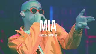 MIA - BAD BUNNY X TRAVIS SCOTT TYPE BEAT |TRAP BEAT|SPANISH TRAP| SPANISH TRAP