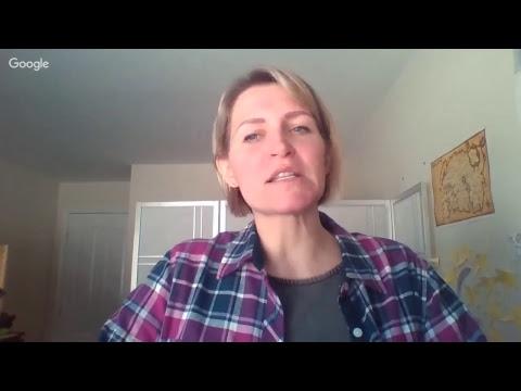 ДЕТСКИЕ ИСТЕРИКИ: как их пережить? Как помочь ребенку и себе? Света Гончарова