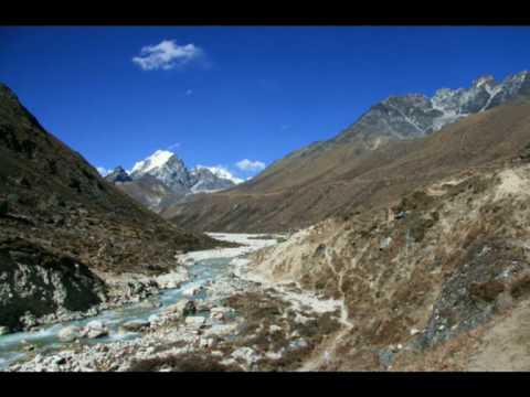 Nepal-Impressionen 2009
