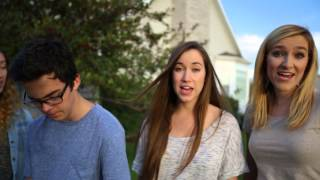 I Want You Back- The Jackson 5 (Piano Acoustic Cover) - Gardiner Sisters & Tanner Townsend