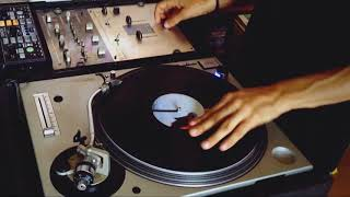 DJ Kubaxis Venezuela   IDA World 2017 Online Scratch Eliminiations