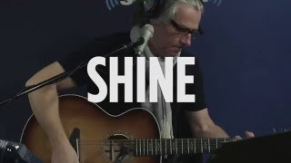 """Collective Soul """"Shine"""" Live @ SiriusXM // The Pulse"""