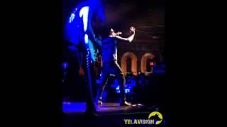 Yelawolf - Unknown New Tracks + Daylight (Live @ Asheville + Soundcheck)
