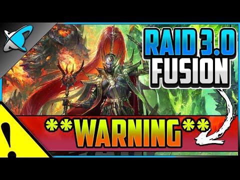 RAID 3.0 FUSION **WARNING** !! | 2X Ancients Event Analysis | RAID: Shadow Legends