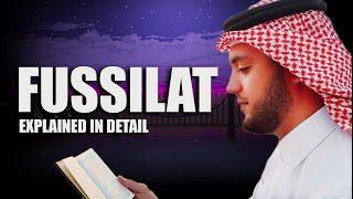 Surah Fussilat [33-35] By Besir Duraku