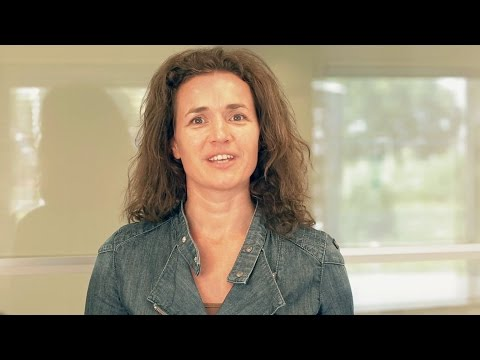 Sandra van Heeswijk, HR-manager bij TamTam