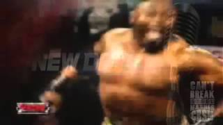 """WWE Mashup: """"New Day, Smooth Way"""" (Marcus Cor Von/The New Day)"""