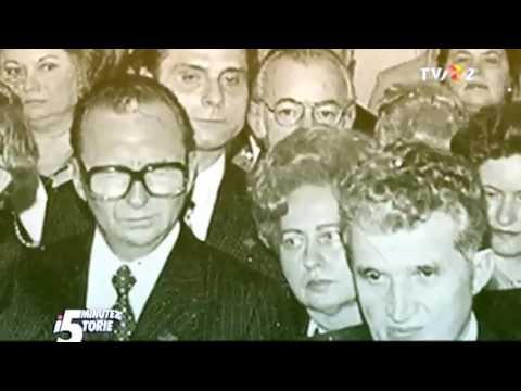 Fuga generalului Pacepa din anul 1978