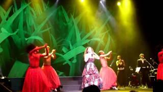 Swing da Cor-Daniela Mercury