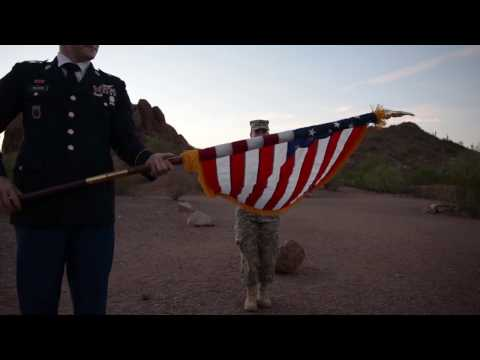 President Michael M. Crow - Salute to Service 2016 Message