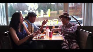Carolina Chocolate Drops - Country Girl [Official Video]