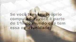 """ONG Meu Sonho Não Tem Fim - Vídeo Clipe """"Agradecimento"""""""