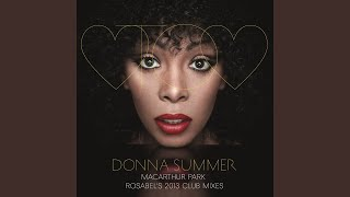 MacArthur Park (Rosabel's Radio Mix)
