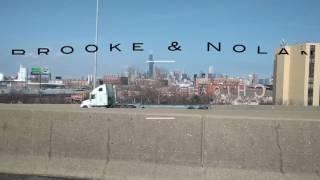 Brooke & Nol take on Chicago