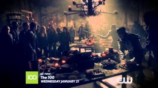 "The 100 - 2x09 - ""Remember Me"" - Promo"