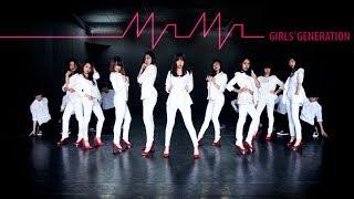 [EAST2WEST] Girls' Generation (소녀시대) - Mr.Mr. (미스터 미스터) Dance Cover