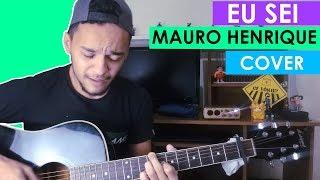 Concurso EU SEI (Cover)- GUSTAVO SILVA ( MAURO HENRIQUE E DJ PV )
