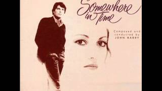 Somewhere in Time OST - 05 - Rhapsody on a Theme of Paganini