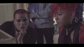 BIGBANG - '뱅뱅뱅(BANG BANG BANG)' M/V BEHIND THE SCENES