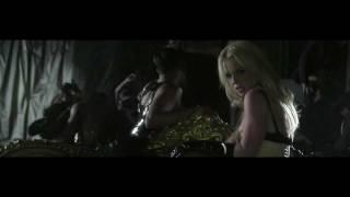 Sweet Dreams - Britney Spears Ft. Marilyn Manson [HD]