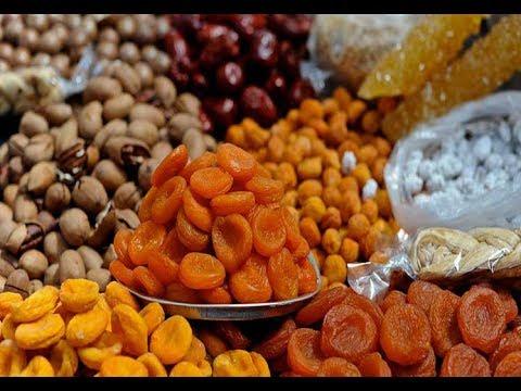 لربات البيوت.. أسعار ياميش رمضان
