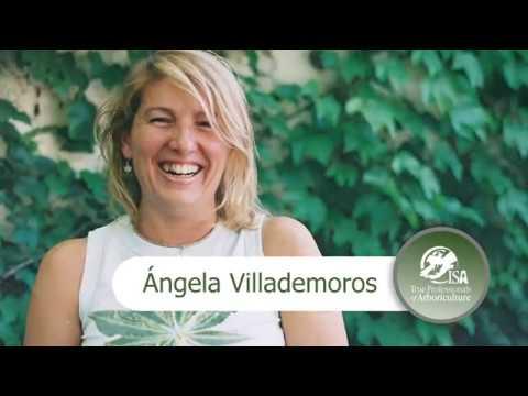 2018 ISA True Professional | Ángela Villademoros