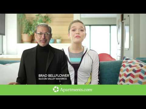 Brad Bellflower presents Apartments.com: Westside Rentals Pets