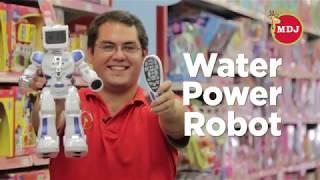 WATER POWER ROBOT (Original Ditoys)